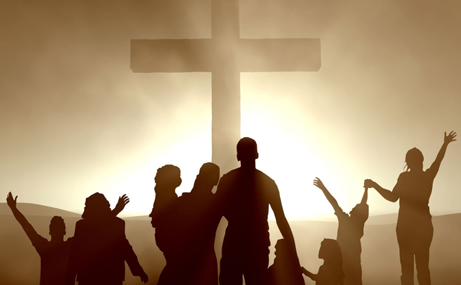 Христианские знакомства в церкви царство божье