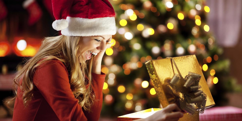Что принято дарить на новому году