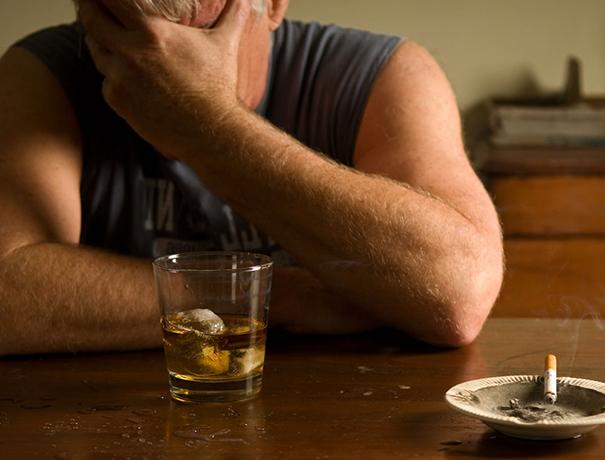 Лечения алкоголизма заговорами