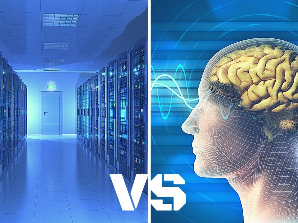 brain vs computer Computers versus brains scientific american nature publishing group, 1 nov i am not only fascinated by the differences of the computer vs human brain, by more so by the potential.