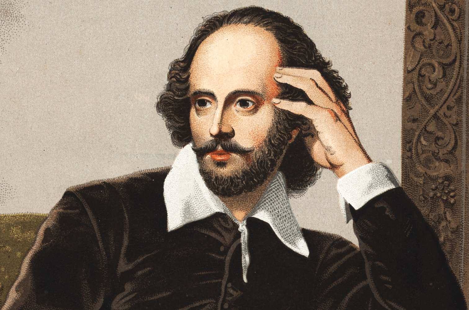 an analysis of the use of contrast in act i of the tempest a play by william shakespeare