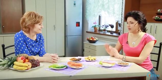 Рецепты женского счастья почему диеты не работают