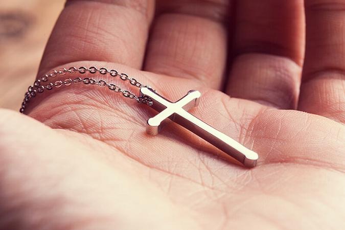 Вы сняли символ веры – значит, снимаете с себя ответственность перед богом за свои деяния.