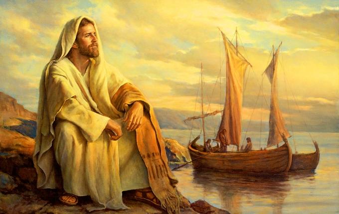 Какие дары и таланты были у Иисуса?