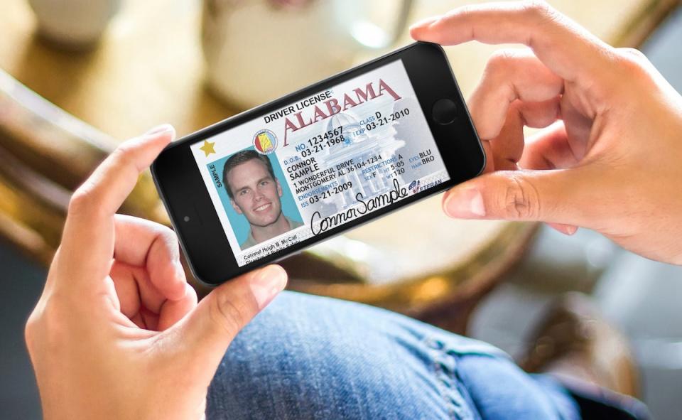 эту электронные права фото водителя уважающие